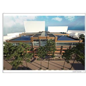Торговый центр Эстакада