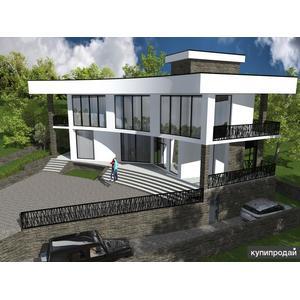 Жилой дом Кабардинка