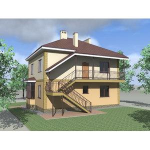 Жилой дом ул Циолковского Геленджик