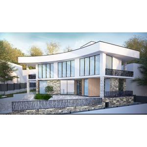 Частный дом центр Кабардинка